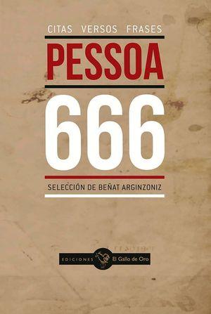 666 CITAS, VERSOS, FRASES