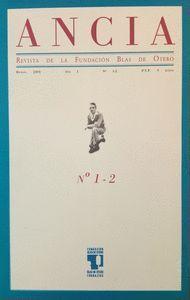 REVISTA ANCIA N. 1 - 2
