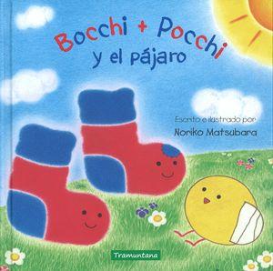 BOCCHI POCCHI Y EL PAJARO