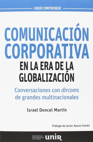 COMUNICACION CORPORATIVA EN LA ERA DE LA GLOBALIZACION
