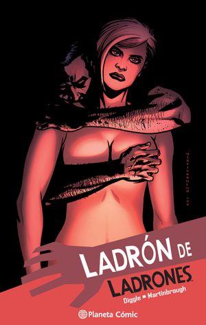 LADRÓN DE LADRONES Nº 05