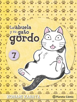 LA ABUELA Y SU GATO GORDO Nº07