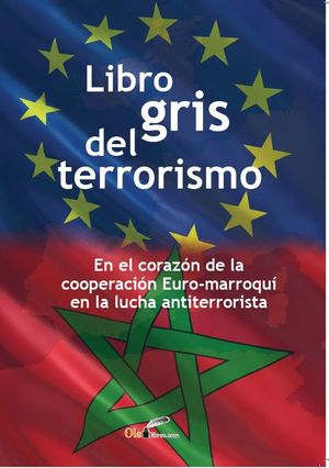 LIBRO GRIS DEL TERRORISMO