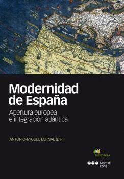 MODERNIDAD DE ESPAÑA