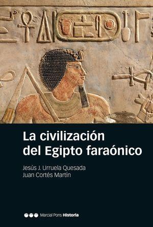 LA CIVILIZACIÓN DEL ANTIGUO EGIPTO