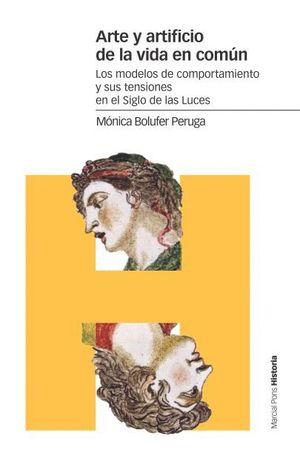 ARTE Y ARTIFICIO DE LA VIDA EN COMÚN