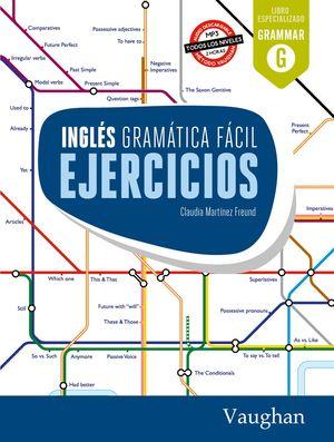 INGLES GRAMATICA FACIL EJERCICIOS