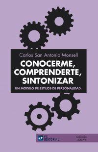 CONOCERME, COMPRENDERTE, SINTONIZAR
