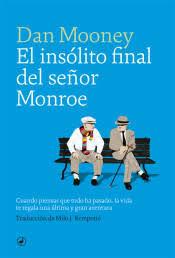 EL INSÓLITO FINAL DEL SEÑOR MONROE