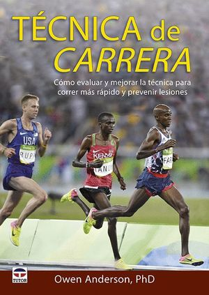 TÉCNICA DE CARRERA