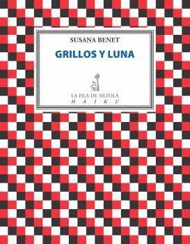 GRILLOS Y LUNA