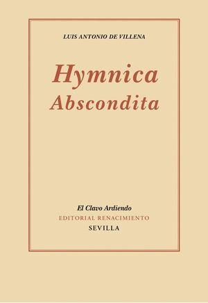 HYMNICA ABSCONDITA