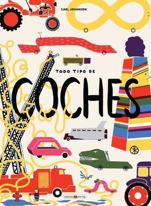 TODO TIPO DE COCHES