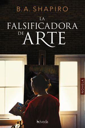 LA FALSIFICADORA DE ARTE