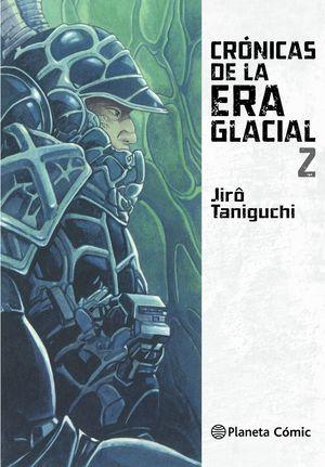 CRÓNICAS DE LA ERA GLACIAL N. 02/02