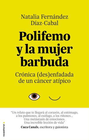 POLIFEMO Y LA MUJER BARBUDA
