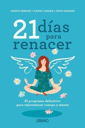 21 DÍAS PARA RENACER