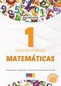 MATEMATICAS EDUCACION SECUNDARIA 1