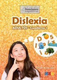 DISLEXIA. ADULTOS 1