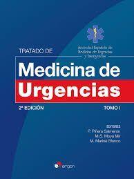 TRATADO DE MEDICINA DE URGENCIAS T.1