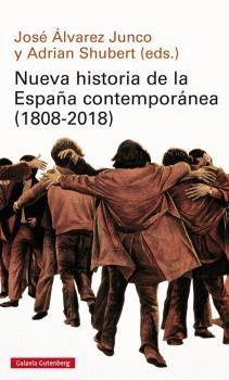 NUEVA HISTORIA DE LA ESPAÑA CONTEMPORÁNEA