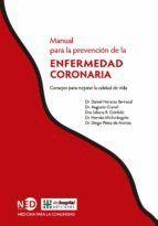 MANUAL PARA LA PREVENCIÓN DE LA ENFERMEDAD CORONARIA