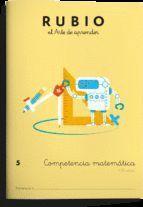 COMPETENCIA MATEMATICA 5 + 10 AÑOS