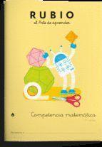 COMPETENCIA MATEMATICA 6 + 11 AÑOS