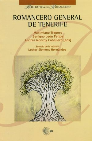 ROMANCERO GENERAL DE TENERIFE