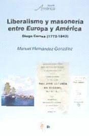 LIBERALISMO Y MASONERÍA ENTRE EUROPA Y AMÉRICA