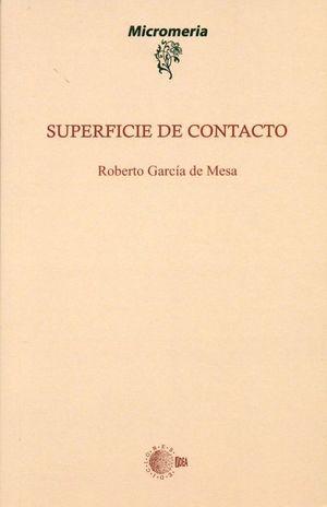 SUPERFICIE DE CONTACTO