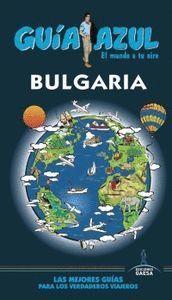 BULGARIA. GUIA AZUL EL MUNDO A TU AIRE