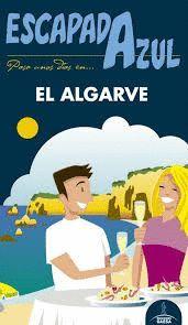 EL ALGARVE - ESCAPADA AZUL