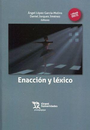 ENACCION Y LEXICO