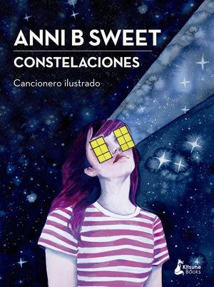 CONSTELACIONES. CANCIONERO ILUSTRADO