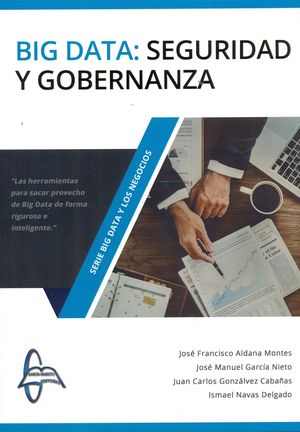 BIG DATA: SEGURIDAD Y GOBERNANZA