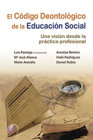 CÓDIGO DEONTOLOGICO DE LA EDUCACIÓN SOCIAL