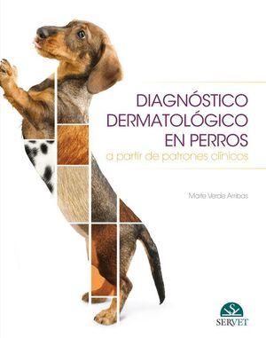 DIAGNÓSTICO DERMATOLÓGICO EN PERROS