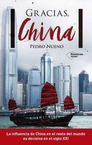 GRACIAS CHINA