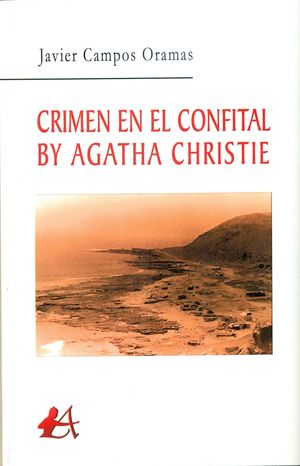 CRIMEN EN EL CONFITAL BY AGATHA CHRISTIE