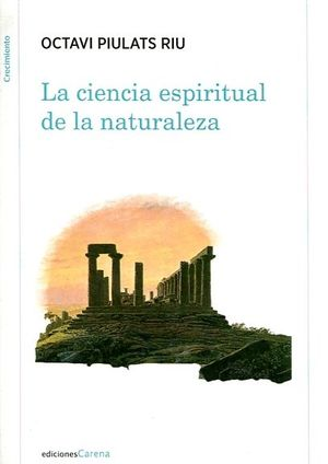LA CIENCIA ESPIRITUAL DE LA NATURALEZA