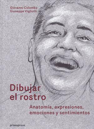 DIBUJAR EL ROSTRO