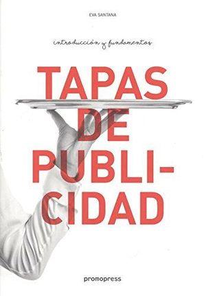 TAPAS DE PUBLICIDAD. INTRODUCCIÓN Y FUNDAMENTOS
