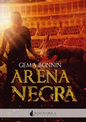 ARENA NEGRA (II)