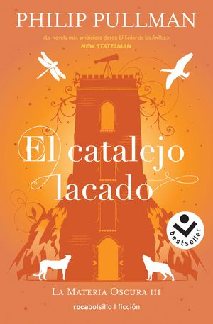 EL CATALEJO LACADO - LA MATERIA OSCURA III