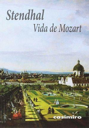 VIDA DE MOZART