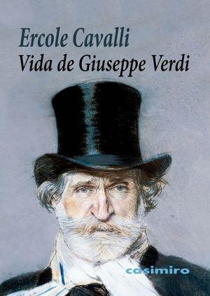 VIDA DE GIUSSEPE VERDI