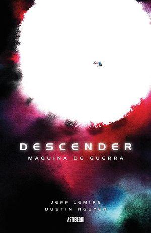 DESCENDER 6 MÁQUINA DE GUERRA