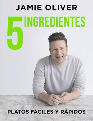 5 INGREDIENTES