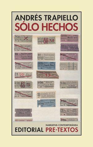 SOLO HECHOS